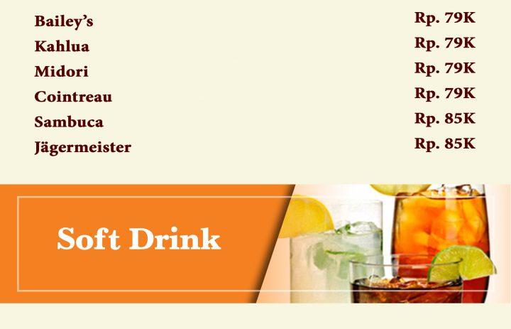 9) Whiskey